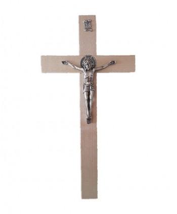 Cruce de perete Sf. Benedict