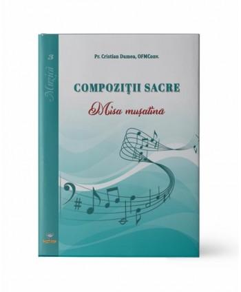 Compoziții sacre, Vol. 3