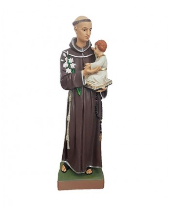 Statuie Sf. Anton, 52 cm