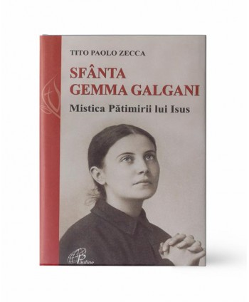 Sfânta Gemma Galgani....